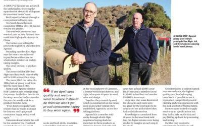 We're In Farmers Weekly!